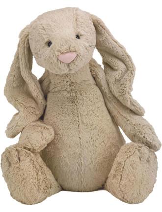Bashful Bunny Huge