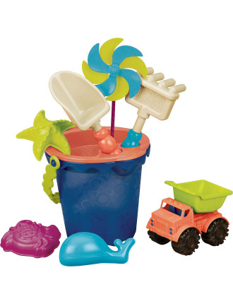 Medium Bucket Set