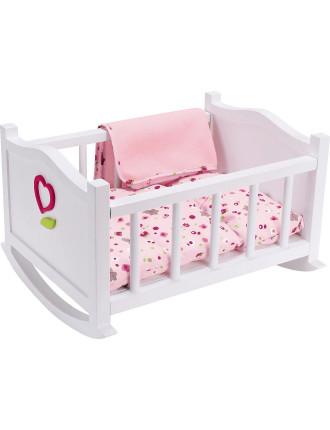 Mon Premier Baby Cradle