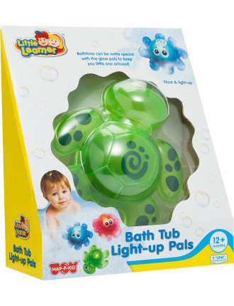 Little Learner Bathtub Light Up Pals