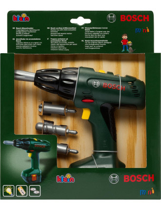 Toy Drill / Screwdriver
