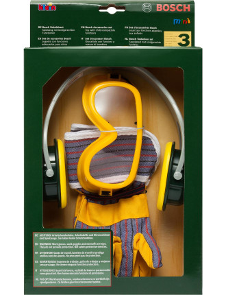 Toy Accessories Set