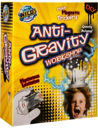 Anti Gravity Workshop