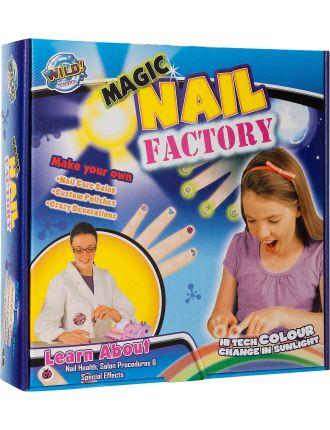 Nail Laboratory