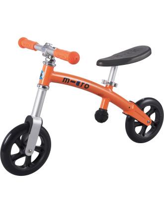 G-Bike +