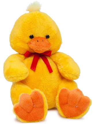 Ronny the Duck