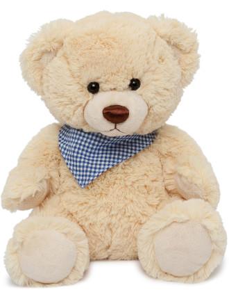 Enrico the Teddy