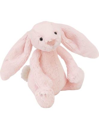 Bashful Bunny Rattle (18cm)