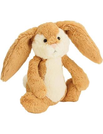 Bashful Wriggle Bunny (Medium)