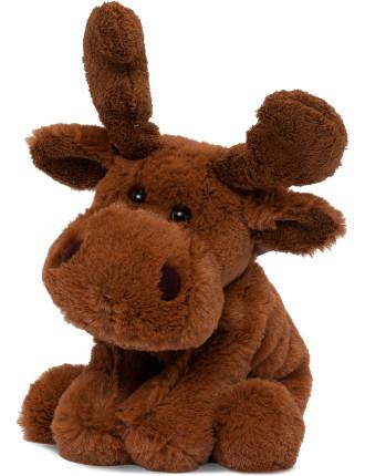 Rudi the Elk