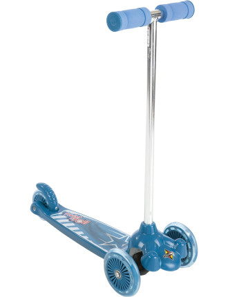 Twist & Roll Tri Scooter