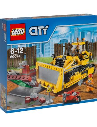 City Bulldozer