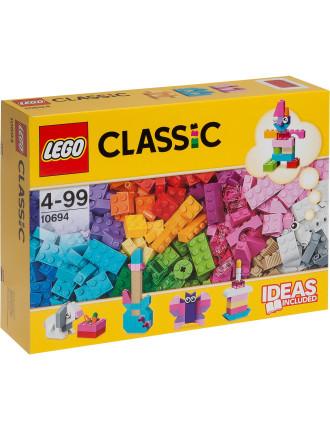 Classic Creative Supplement (Bright)