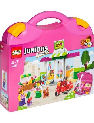 Juniors Supermarket Suitcase