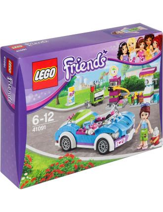 Friends Mia'S Roadster
