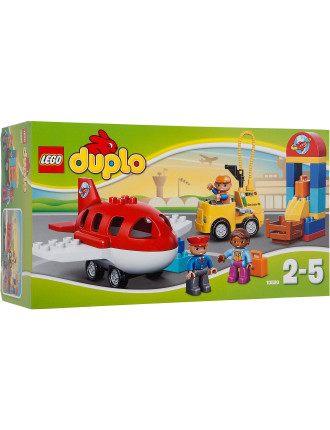 Duplo Airport