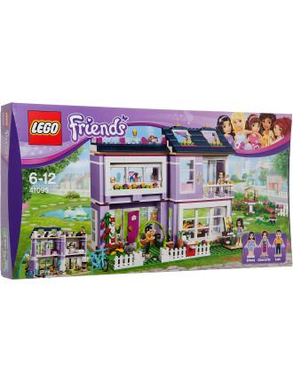 Friends Emmas House