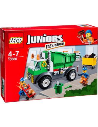 Juniors Garbage Truck