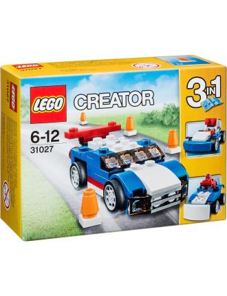 Creator Blue Racer