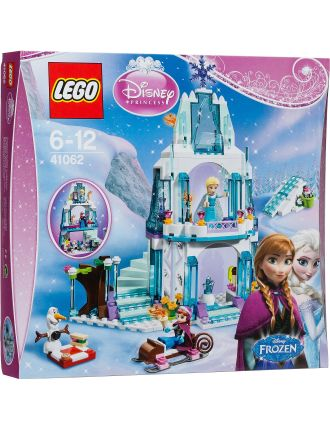 Lego Disney Princess Elsa¿S Sparkling Ice Castle