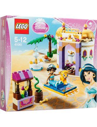 Lego Disney Princessjasmine'S Exotic Palace