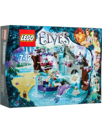 Lego Elves Naida¿S Spa Secret