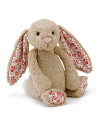 Blossom Bashful Bunny