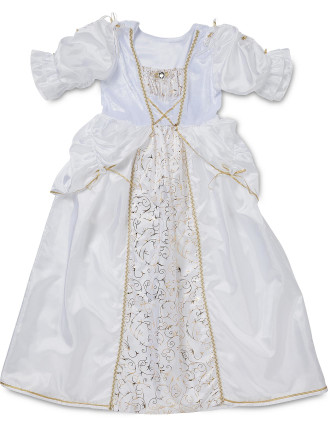Little Adventures Bride