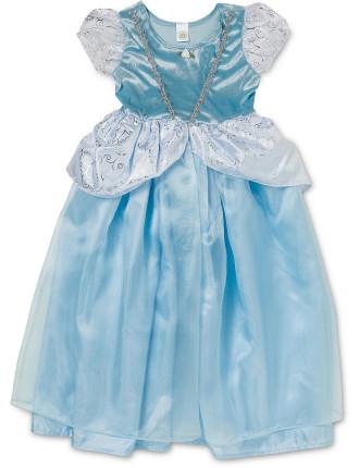Little Adventures Deluxe Cinderella