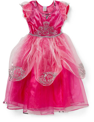 Little Adventures 5 Star Pink Princess