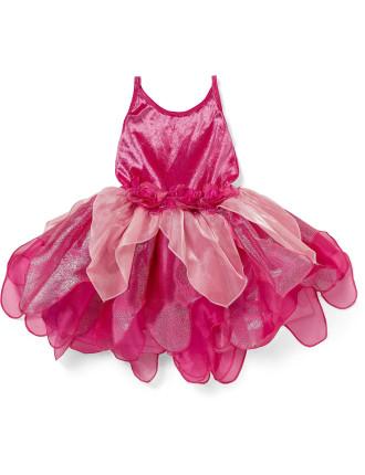 Hot Pink Tulip Fairy