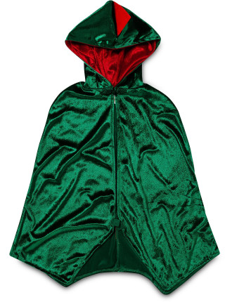 Little Adventures Dragon Cloak