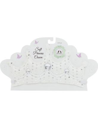 Princess Soft Crown