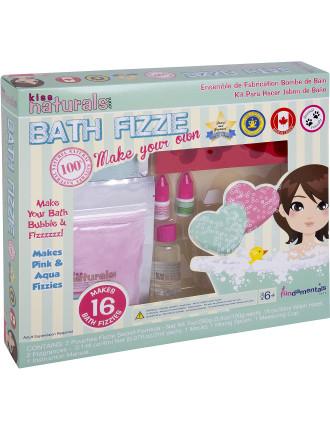 Bath Fizzie