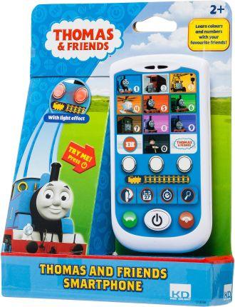 T&F Smart Phone
