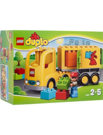 Lego Duplo Lego Duplo Truck