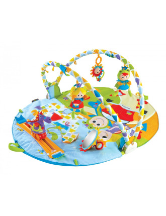 Gymotion Activity Play Land