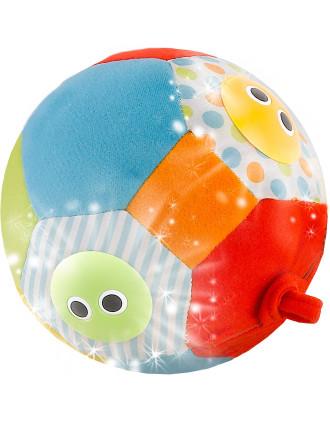Light N Music Fun Ball