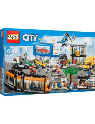 City City Square