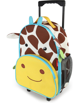 Skip Hop Giraffe Zoo Luggage