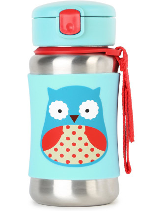 Owl Zoo Sports Bottle