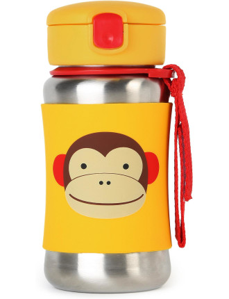 Monkey Zoo Sports Bottle