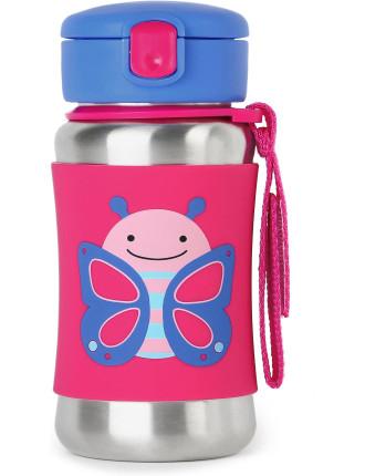 Butterfly Zoo Sports Bottle
