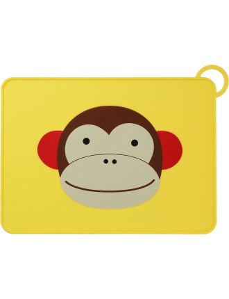 Monkey Zoo Placemat