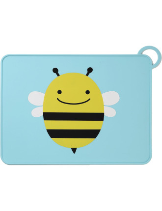 Bee Zoo Placemat