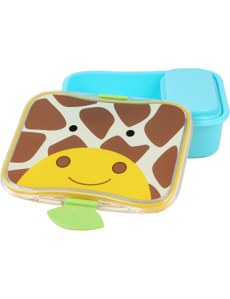 Giraffe Zoo Lunch Kit