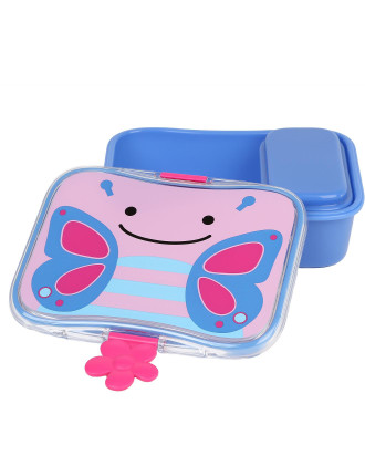 Butterfly Zoo Lunch Kit