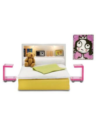 Toy Stockholm Bedroom Set 2010