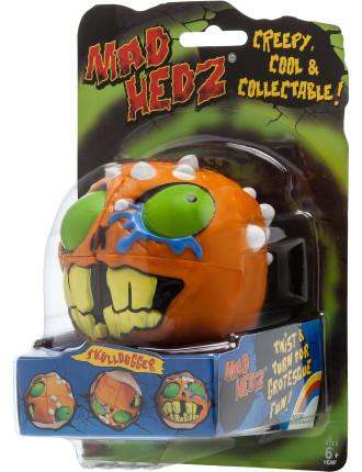 Mad Hedz Skull Duggery