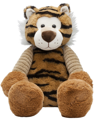 Terry the 12 Inch Tiger